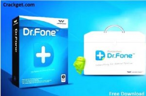 dr.fone - Recovery & Transfer wirelessly & Backup