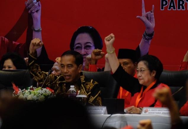 Sekjen MUI Sayangkan Ajakan Berkelahi, Jokowi Bela Diri