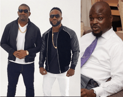 The Man Behind the Record Deal Between Don Jazzy and Iyanya