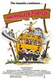 Meatballs Part II 1984 Watch Online