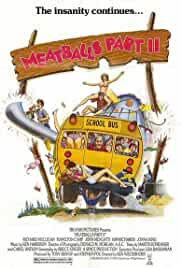 Meatballs Part II 1984