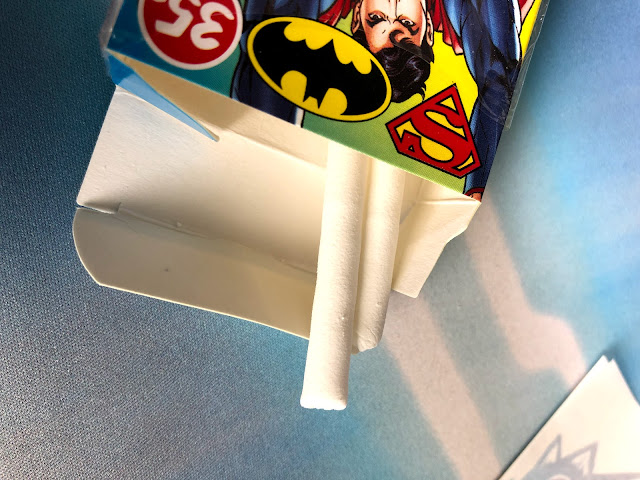 DC Candy Sticks WITH TATTOO