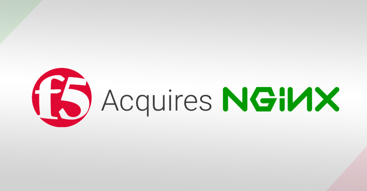 F5 Networks Acquires NGINX For $670 Million