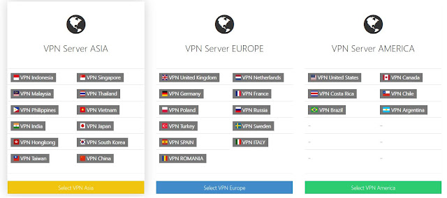 Cara Membuat Akun VPN Premium Gratis