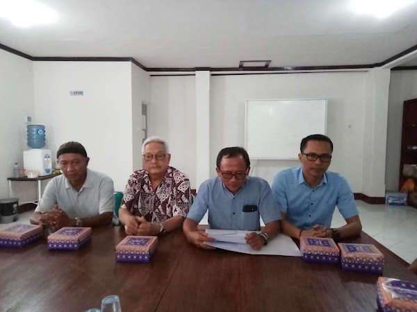Kecewa Gerindra Ngotot Minta Jatah Menteri, Relawan: Tak Sebanding dengan Nyawa Petugas Pemilu