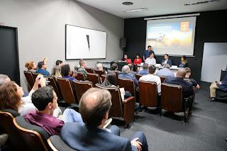 Governo de São Paulo apresenta 'Rally de São Paulo' para prefeitos do Vale do Ribeira