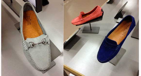 d85191af097 Fashion Herald  DSW Shoe of the Week  Mercanti Fiorentini Loafers