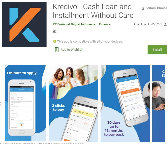 10 Aplikasi Pinjaman Uang Online Yang Cepat Cair dan ...