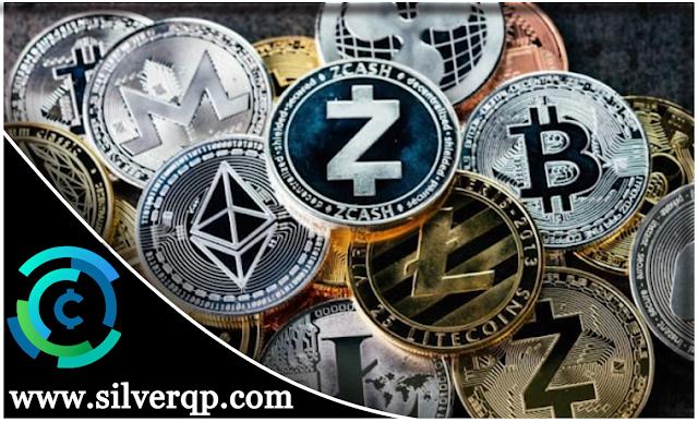 New digital coins