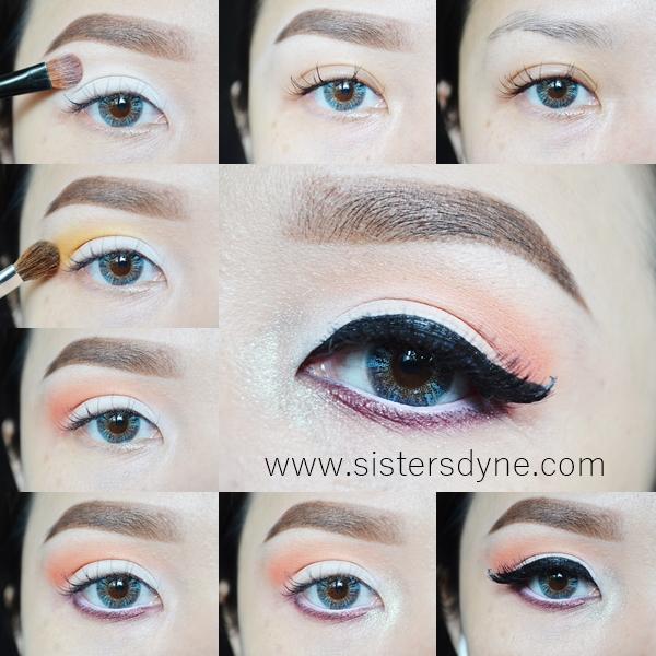 Tutorial Spring Makeup