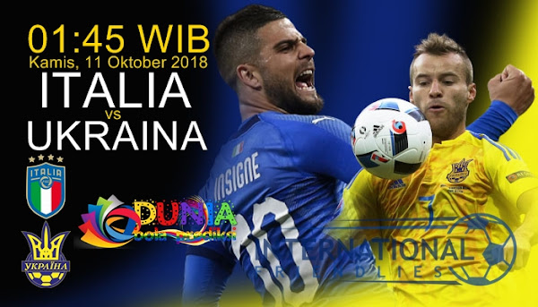 Nhận định Italia vs Ukraine: Làn gió mới từ MLS?