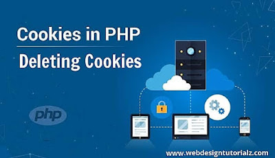 Deleting Cookies with PHP