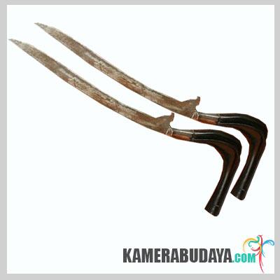 Rencong, Senjata Tradisional Dari Aceh (Nangroe Aceh Darussalam)