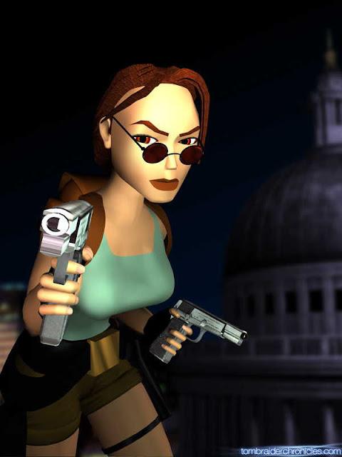 Tomb Raider III – Las aventuras de Lara Croft (1998)