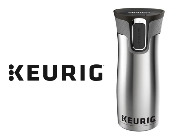 Father S Day Guide Keurig 174 16oz Stainless Steel Travel