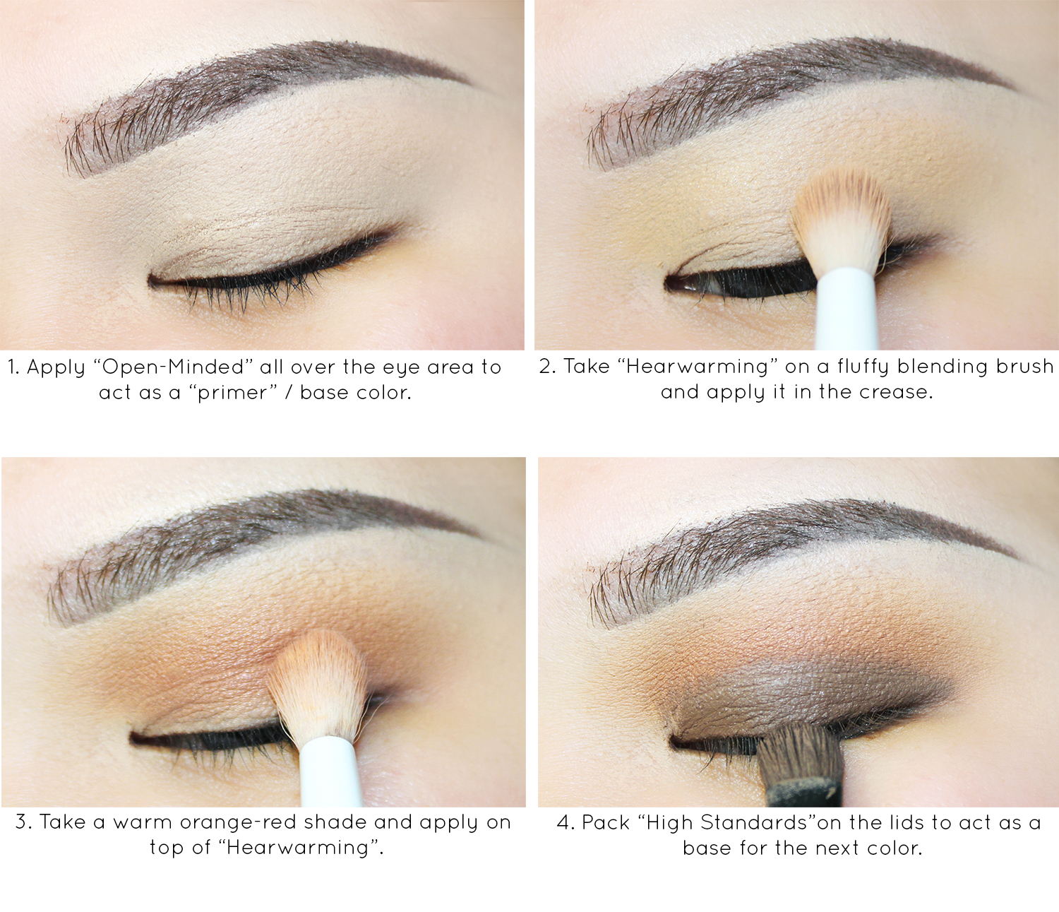 Yummmiiee memebox pony effect unlimited cream shadow review because i was gone for so long i decided to make a quick eye makeup tutorial using five of the cream shadows hope you enjoy baditri Images