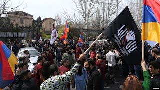 Iglesia Apostólica Armenia opone Convenio Estambul