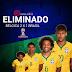 Brasil Perde para a Bélgica Por 2 a 1 e Está Fora da Copa do Mundo