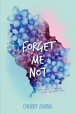 Forget Me Not by Cherry Zhang Pdf