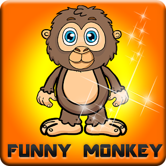 Games2Jolly Funny Monkey Escape