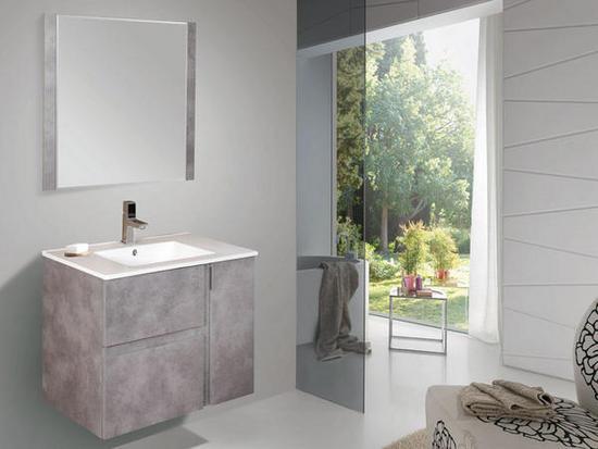 10 casas de banho com mobili rio moderno decora o e ideias - Mobiliario de casa ...