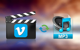 video converter terbaik MP3 video converter