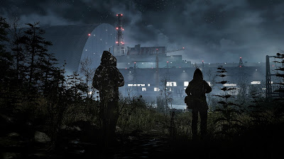 Chernobylite Game Screenshot 9