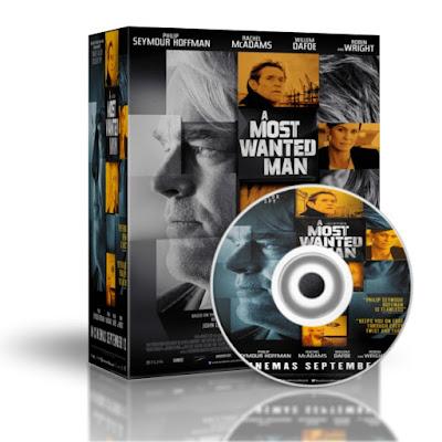 A Most Wanted Man (2014) Mp4-HdRip-720p-Español  y Ingles