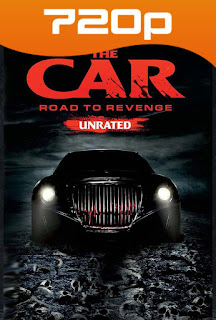 The Car Road to Revenge (2019) HD [720p] Latino-Ingles