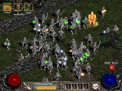 Download Diablo II + Lord of Destruction Torrent PC