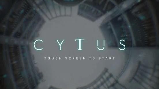 Cytus II Apk+Data Free on Android Game Download