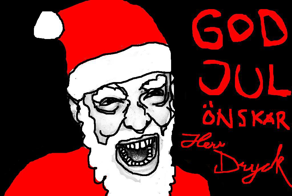 Så var den glada julen här! Plötsligt fyller den gammal som ung med den  varma känslan av framtänder mot asfalt 624ff2b252593