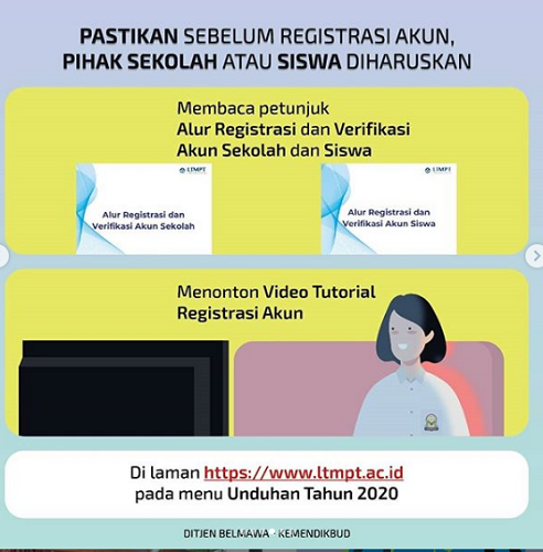 alur registrasi ltmpt 2020