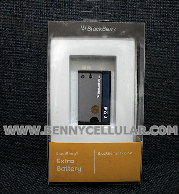 Battery Blackberry