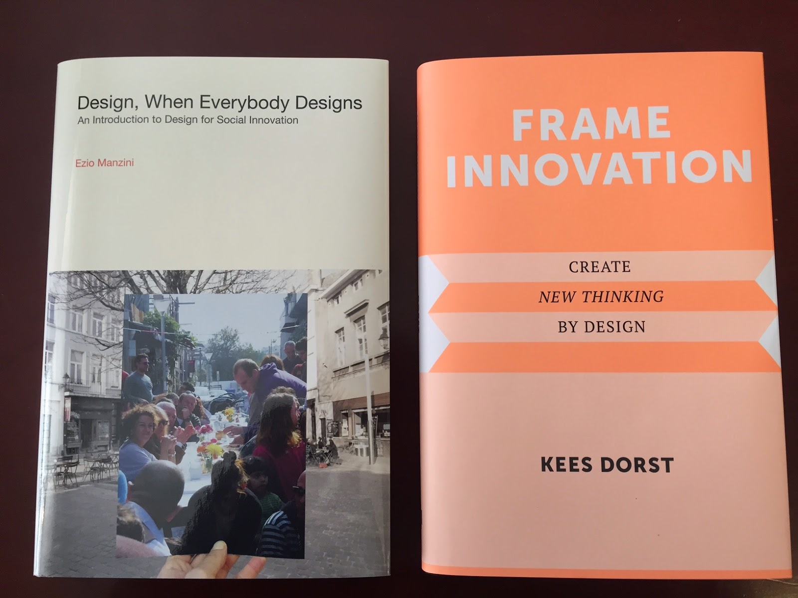 Transforming Grounds Two New Exciting Design Theory Books