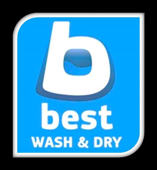 Bes Wash & Dry