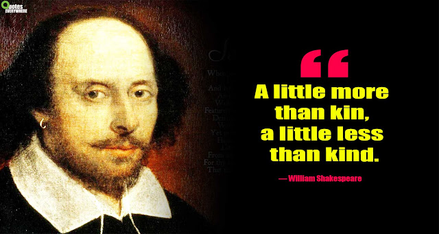 William Shakespeare Quotes About Love