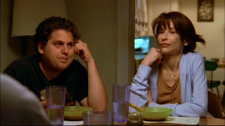 Penny Balfour and Jonah Hill