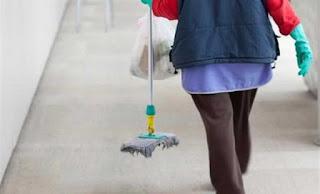 7η ΥΠΕ Κρήτης: Εκπαίδευση των νέων καθαριστριών