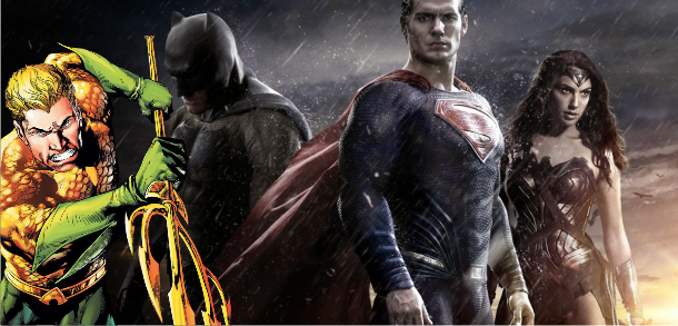 Batman V Superman | Zack Snyder defende o Aquaman em resposta a programa de rádio