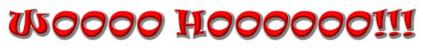 Woo Hoo Banner ©BionicBasil®