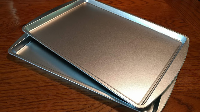 Baking sheets for lap boards for kids in carseats