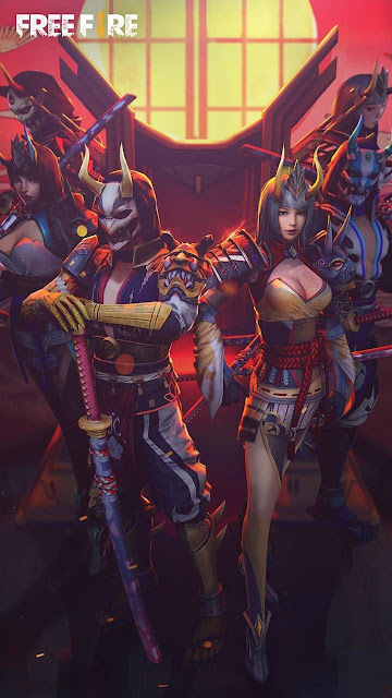 Garena Free Fire Top Free Free Fire Wallpapers 26