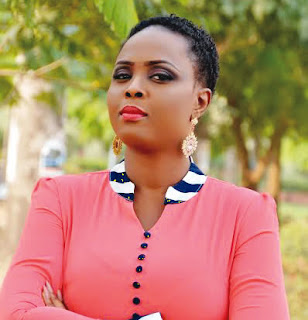 Laila Ijeoma Marks 3 Years Since She Left Her Bank Job For Blogging