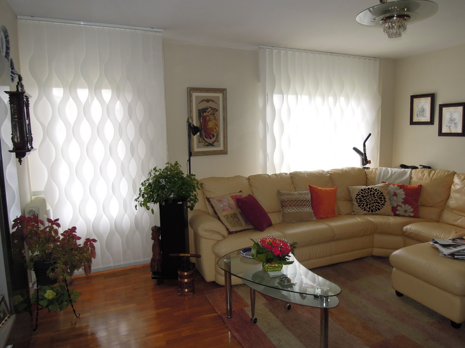 Cortinas Salon Leroy Merlin Cortinas Screen Leroy Merlin Estores Verticales