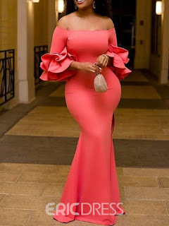Some Rules To Be Considered When Buying Evening Dresses