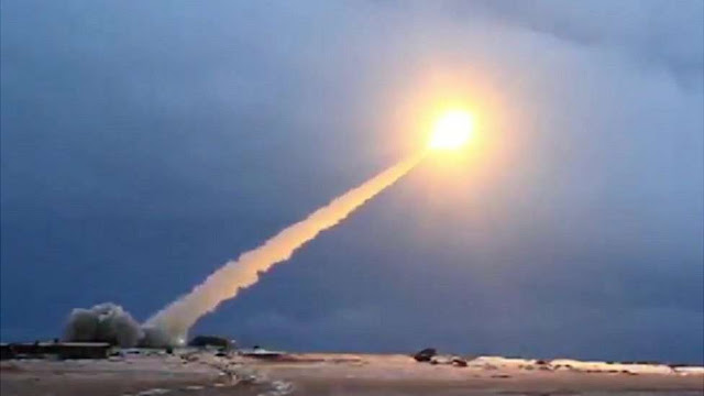 La misteriosa arma nuclear probada por Rusia que dejó 5 muertos