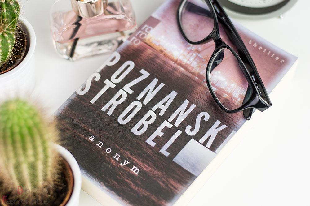 Poznanski Strobel Anonym Titelbild