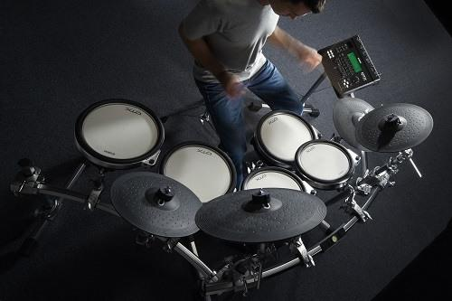 About Electronic Drum Set