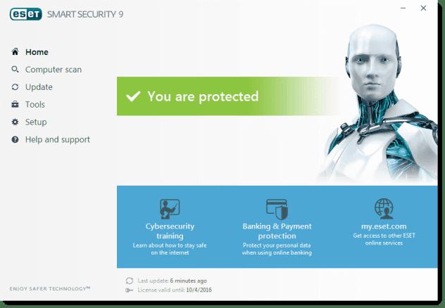 Eset nod32 antivirus keys valid 2020.